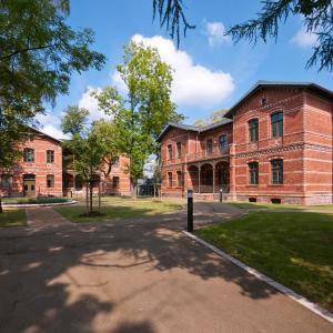 Hotel Pictures: Boardinghaus Weinberg Campus, Halle an der Saale