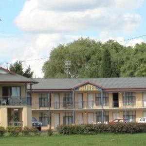 Hotel Pictures: Elite Motor Inn, Armidale