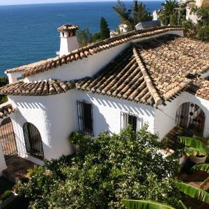 Hotel Pictures: Casa Lobo, Salobreña