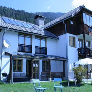 Hotellbilder: Landhäusl, Weissensee