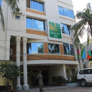 Фотографии отеля: Quality Inn, Дакка