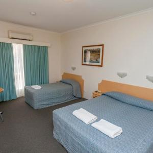 Foto Hotel: The Kidman Wayside Inn, Griffith