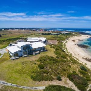 ホテル写真: Wytonia Beachfront Accommodation, Port Fairy
