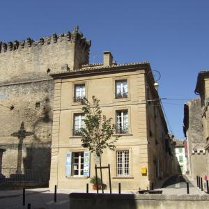 Hotel Pictures: Bize de la Tour, Remoulins