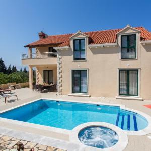 Hotellbilder: Apartment Villa Avoca, Mlini