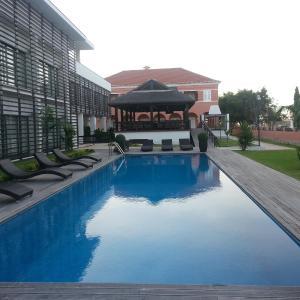 Hotelfoto's: Casa Rosa Hotel Residence, Canata