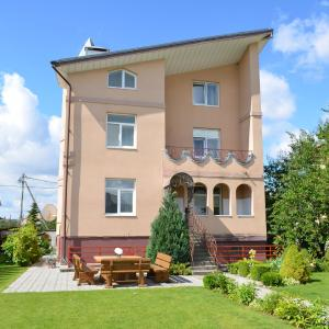 Hotel Pictures: Cottage with sauna and pool, Grodno