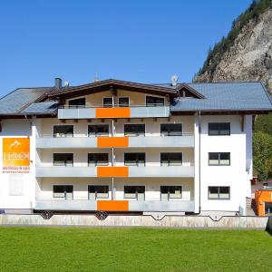 Fotos del hotel: Top Tirol Appartement, Längenfeld
