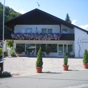 Hotel Pictures: Frühstückspension Lavendel, Oberaudorf