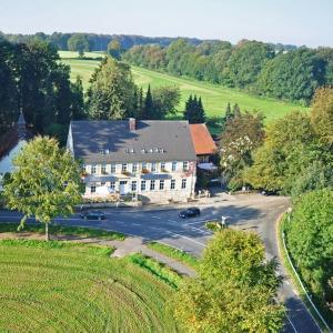 Hotel Pictures: Hotel Marienhof Baumberge, Nottuln