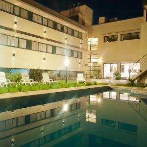 Фотографии отеля: Hotel Portal del Este, Marcos Juárez