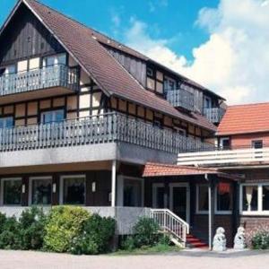 Hotelbilleder: Hotel Royal Garden, Bad Iburg