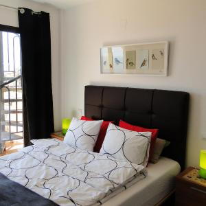 Hotel Pictures: Villa Marina CC2, Águilas