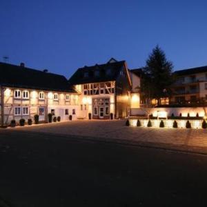Hotelbilleder: Landhotel Kern, Bad Zwesten