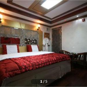 Fotografie hotelů: Welcome Tourist Hotel, Gunsan
