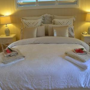 Hotelbilleder: Machans Beach Bed & Breakfast, Machans Beach