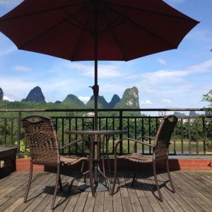 Hotel Pictures: High Park Inn - Yangshuo, Yangshuo