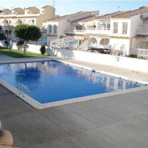 Hotel Pictures: Apartment in Santa Pola 100018, Gran Alacant