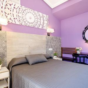 Hotel Pictures: Las Abadías, Merida
