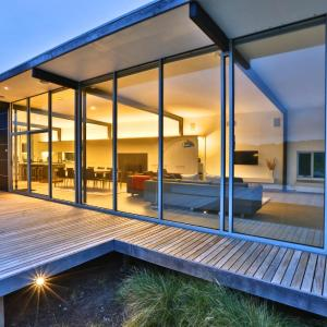 Hotellikuvia: Cloudy Bay Beach House, South Bruny