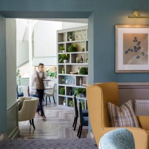 Hotel Pictures: Tewkesbury Park, Tewkesbury