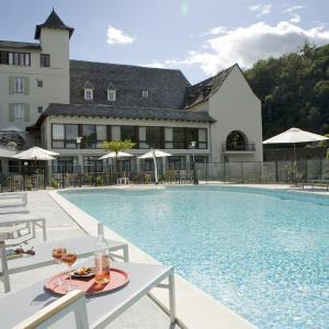 Hotel Pictures: Hôtel La Rivière, Entraygues-sur-Truyère