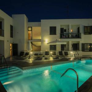 Hotel Pictures: Hotel & SPA La Posada De Paco, San Jose