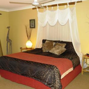 Hotel Pictures: Gumtree on Gillies Bed and Breakfast, Yungaburra