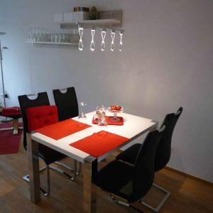 Hotelbilleder: Appartementhaus Kurpark, Bad Krozingen
