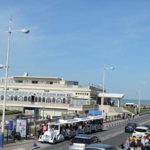Hotel Pictures: Esplanade Front De Mer 109, Le Tréport