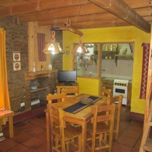 Fotos del hotel: Cabañas Blumenhaus, Tornquist