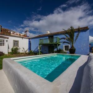 Hotel Pictures: Casa Paço D`Ilhas, Ericeira
