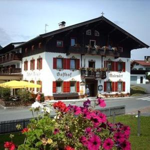 Hotellikuvia: Gasthof Mairwirt, Schwendt