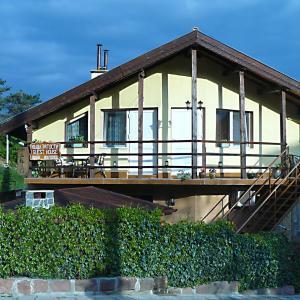 Hotellbilder: Guesthouse Geto, Belogradchik