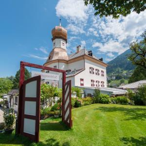 Hotelbilder: Schloss Mitterhart, Schwaz