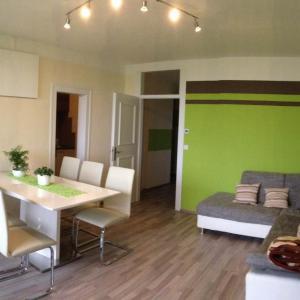 Hotellikuvia: Appartement Pichlarn, Aigen im Ennstal