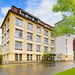 Hotelbilleder: Hotel Alte Klavierfabrik Meißen, Meißen