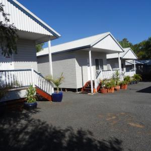Hotel Pictures: Augathella Palms Motel, Augathella