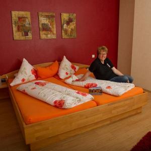 Hotel Pictures: Weingasthaus Wisser, Billigheim-Ingenheim