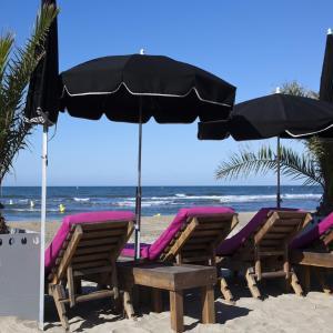 Hotel Pictures: Vittoria Immobilier - Résidence Martinique, La Grande-Motte