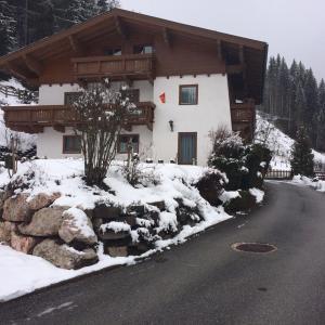 Hotelfoto's: Haus Schartner, Daar