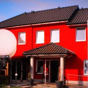 Hotelbilleder: Der Tanzhase, Hasenmoor