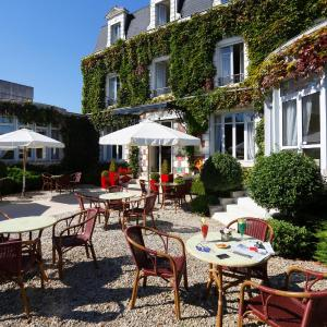 Hotel Pictures: Inter-hotel Normandie, Auxerre