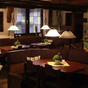 Hotelbilleder: Hotel Restaurant Schützenhof, Ulmbach