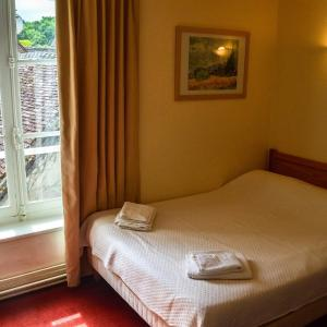 Hotel Pictures: Hotel des Artistes, Gargilesse-Dampierre