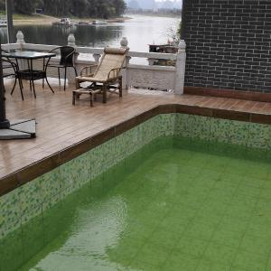 Hotel Pictures: Yangshuo Wangyunge Boutique Hotel, Yangshuo
