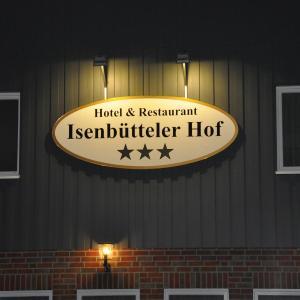 Hotelbilleder: Hotel Isenbütteler Hof, Isenbüttel