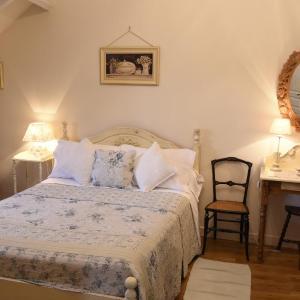 Hotel Pictures: Domaine de la chapelle - Ch d'hote, Faverolles-sur-Cher