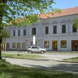 Hotel Pictures: Hotel U Černého Orla, Kostelec nad Černými Lesy