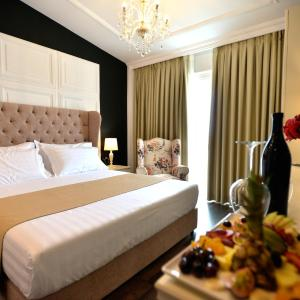 Фотографии отеля: Hotel Flower & SPA, Голем